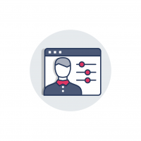 Customer Compliance Interface