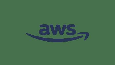 Amazon Web Services based platform